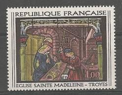 1531** Tableau - Eglise Sainte-Madeleine De Troyes - Ungebraucht