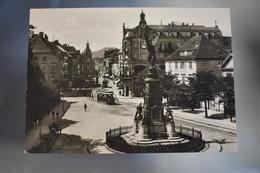 B421 Freiburg Im Breisgau Historische Metz Aufnahme 1908 Repro - Freiburg I. Br.
