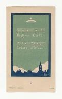 Lucerna Ardens N° 45, Par Fra Nodet, Regina Coeli, Scout, Scoutisme - Images Religieuses