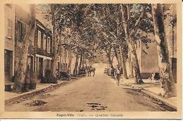 83     Puget-ville       Quartier Navarin - Francia