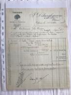 Deburghgraeve - Orléans 1927 - 1900 – 1949