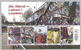 Laeken - Blokken 1962-....