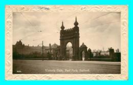 A832 / 167  Victoria Gate Peel Park Salford - Manchester