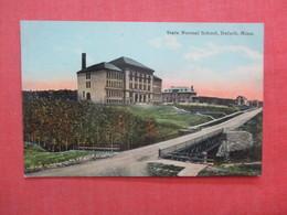 State Normal School   Minnesota > Duluth  Ref 4038 - Duluth