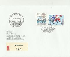 CH R-CV 1990 3417 - Schweiz