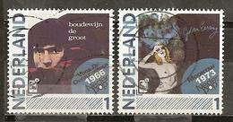 Pays-Bas Netherlands 201- Nederpop Musique Music Obl - 1980-... (Beatrix)