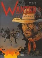Wanted Les Frères Bull EO - Wanted