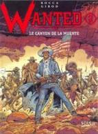 Wanted La Canyon De La Muerte EO - Wanted