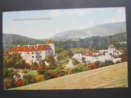 AK VÖSTENHOF B. Pottschach Ternitz B. Neunkirchen 1919 //  D*44033 - Neunkirchen