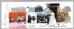 Opéra - Postzegelboekjes 1953-....