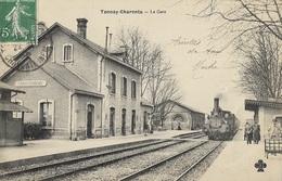 Tonnay-Charente - La Gare - Altri Comuni
