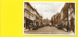 Victoria Street WOLVERHAMPTON UK - Wolverhampton