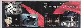 Franco Dragone - Postzegelboekjes 1953-....
