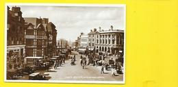 Queen Square WOLVERHAMPTON UK - Wolverhampton