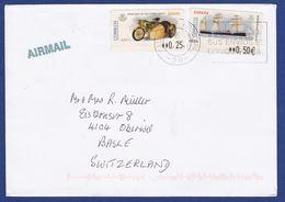 Brief (aa0969) - 1931-Heute: 2. Rep. - ... Juan Carlos I