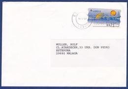 Brief (aa0970) - 1991-00 Cartas