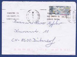 Brief (aa0973) - 1991-00 Cartas