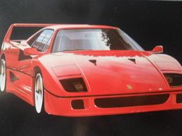 Ferrari - Turismo