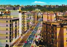 NAPOLI  FUORIGROTTA  VIAGGIATA 1967 - Napoli