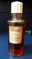 Flacon Ancien - ECUSSON De Jean D'Albret - ( Plein ) Réf, T 04 - Zonder Classificatie