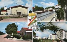 PESSAC  ( 33 ) -     CPSM - Pessac