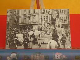 CP > Belgique > Anvers > Antwerpen > Perse, Le Nouvel An à La Cour Du Shah Nadir (1923) > Non Circulé - Antwerpen