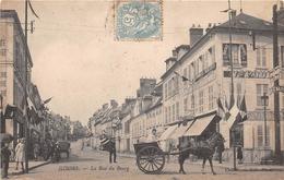 GISORS - Rue Du Bourg - Gisors