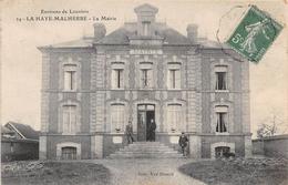 Environs De LOUVIERS - LA HAYE MALHERBE - La Mairie - Louviers