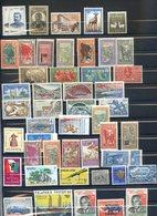 TIMBRES FRANCE REF070520 Lot De Timbres Vrac Colonies Française - Postzegels