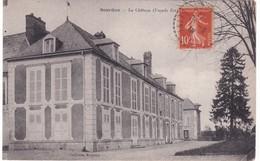 77-SOURDUN- LE CHATEAU(  FACADE EST) - Andere Gemeenten