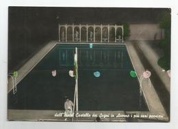 Italie Italia Italy - Dall Hotel Castello Dei Sogni In Acerno I Piu Cari Pensieri A 42 Km De Salerno - Salerno