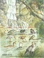 CENTRAFRICAINE 2000 BIRDS  MNH - Otros