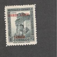 SPANISH MOROCCO(Tanger)...1939:Airmail Ed.110mnh** - Guinea Española