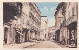 Aveyron - Saint-Sernin-sur-Rance - La Grand'Rue - France