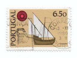 PORTUGAL»1980»USED - 1910-... République