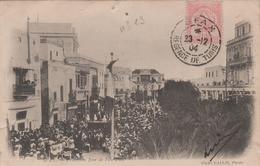 TUNISIE SFAX PROCESSION JOUR DE LA FETE DIEU - Tunisia