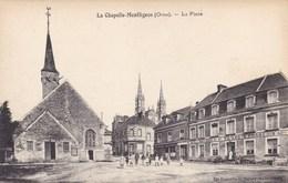 Orne - La Chapelle-Montligeon - La Place - Sonstige Gemeinden