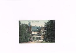 Sweveghem Chateau De Vandevenne Edit:H.Verbaeys Hooghe,Sweveghem,V.P.F Déposé,phototypie Préaux Frères Ghlin. - Zwevegem