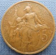 France  10 Centimes 1912 Dupuis - Francia