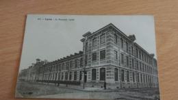 CPA -  241. LYON - Le Nouveau Lycée - Lyon 1