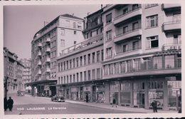 Lausanne VD, La Caroline (350) - VD Vaud