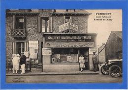 44 LOIRE ATLANTIQUE - PORNICHET Avenue De Mazy, Agence Bruneau (voir Descriptif) - Pornichet