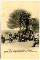 CAHORS - Pensionnat Notre-Dame - Cours De Dessin ...  - Peu Courante -Voir Scan - Cahors