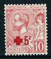 Mónaco Nº 26 Nuevo* Cat.10€ - Monaco