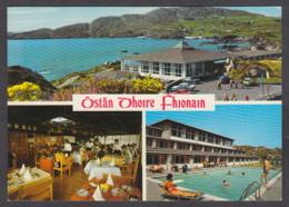 112645/ CAHERDANIEL, Derrynane Hotel - Kerry