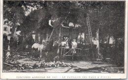 41 BLOIS - Concours Agricole De 1907 - Blois