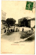 LALBENQUE - Le Balat - Editions Labouche  - Voir Scan - Francia