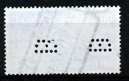 "TR 150 - ""GENT-RABOT Nr 7"" - PERFIN - (ref. 31.724) - Bahnwesen"