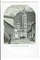 CPA-Carte Postale-Italie-Sandrio -Sanctuario Madona Di Tirano Début 1900 VM16522 - Sondrio