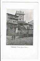CPA-Carte Postale-Italie-Sandrio -Tirano-Torre Conte Toprelli Début 1900 VM16523 - Sondrio